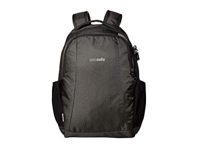 Pacsafe Metrosafe LS350 Econyl(r) Anti-Theft Backpack (Econyl(r) Bedrock) Backpack Bags
