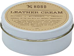Hobo Leather Cream 4oz. Tin