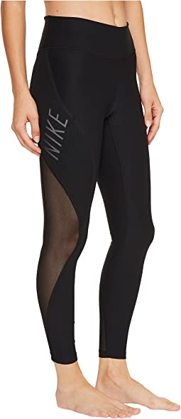 Nike - Power Legend Mid Rise Training Tight