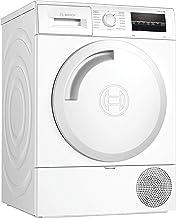 Bosch WTR85400 Serie 6 Wärmepumpen-Trockner / A / 176 kWh/Jahr / 8 kg / Weiß / AutoDry / EasyClean Filter / AntiVibration™ Design