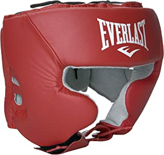 Best everlast competition headgear Reviews