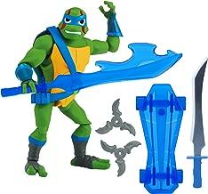 Rise of the Teenage Mutant Ninja Turtles Leonardo Action Figure