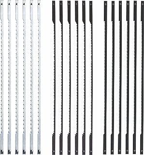SKIL 80181 Scroll Saw Blade Set, 18 Piece