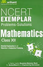 NCERT Exemplar Problems-Solutions MATHEMATICS class 12th