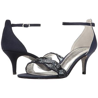 Adrianna Papell Aerin (Navy) High Heels