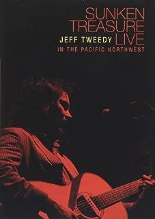 Jeff Tweedy - Sunken Treasure - Live in the Pacific Northwest