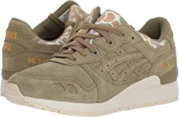 ASICS Running Gel Lyte 3 Birch Birch MIS. 435