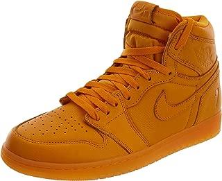 Air Jordan 1 Retro Hi Og Gatorade Orange Peel Mens