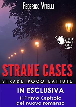 Strane Cases - Strade poco battute