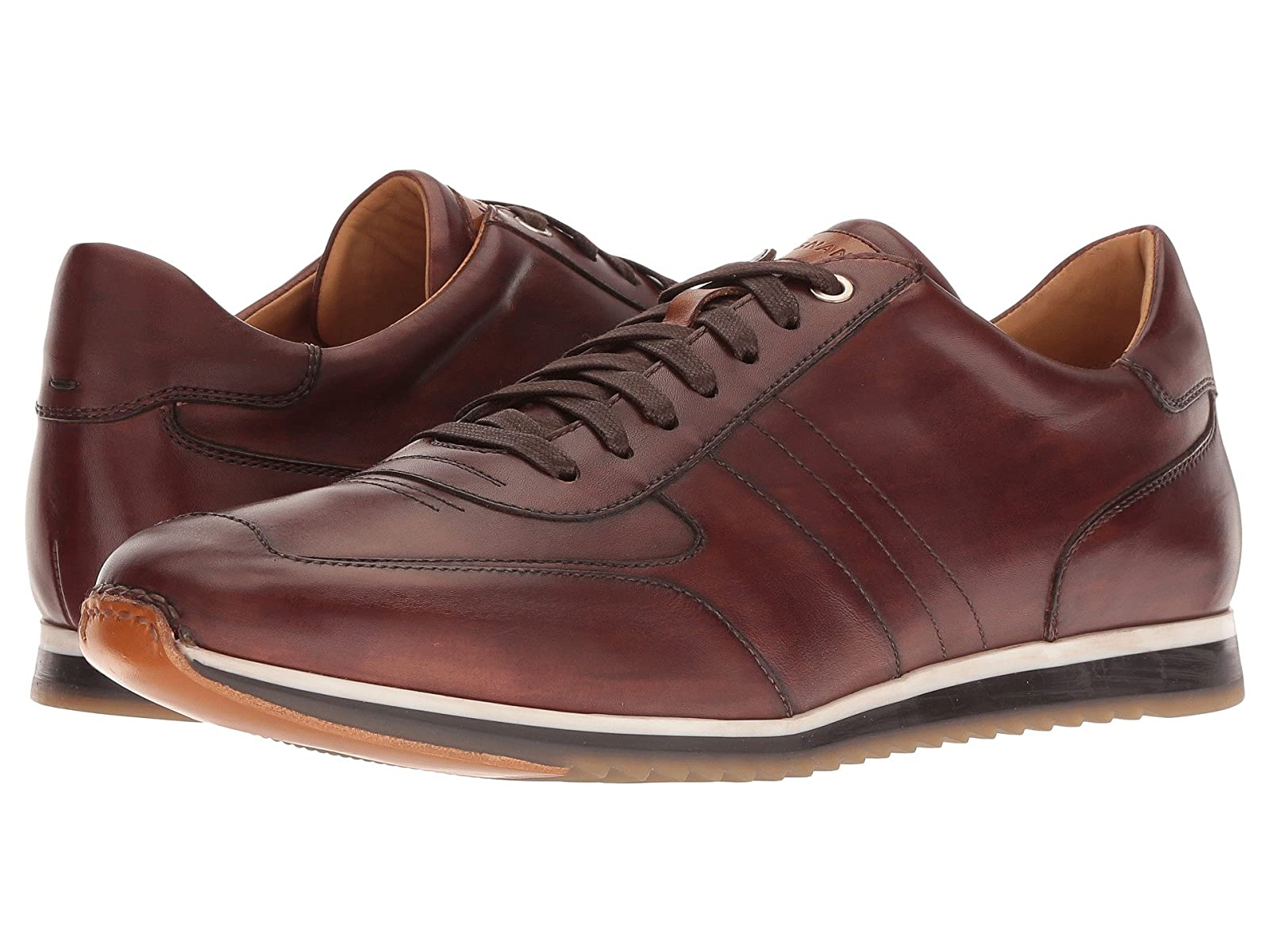 Magnanni RicoAtmospheric grades have affordable shoes