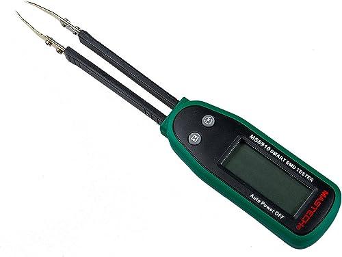 Mastech MS8910 Smart SMD Tester
