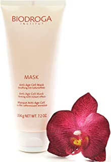 Biodroga Anti-Age Cell Formula Anti-Age Cell Mask 200ml/7.2oz (Salon Size)