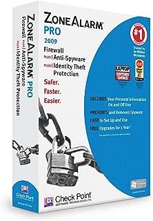 Zonealarm Pro 2009