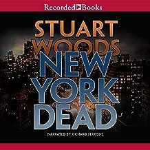 New York Dead: Stone Barrington, Book 1