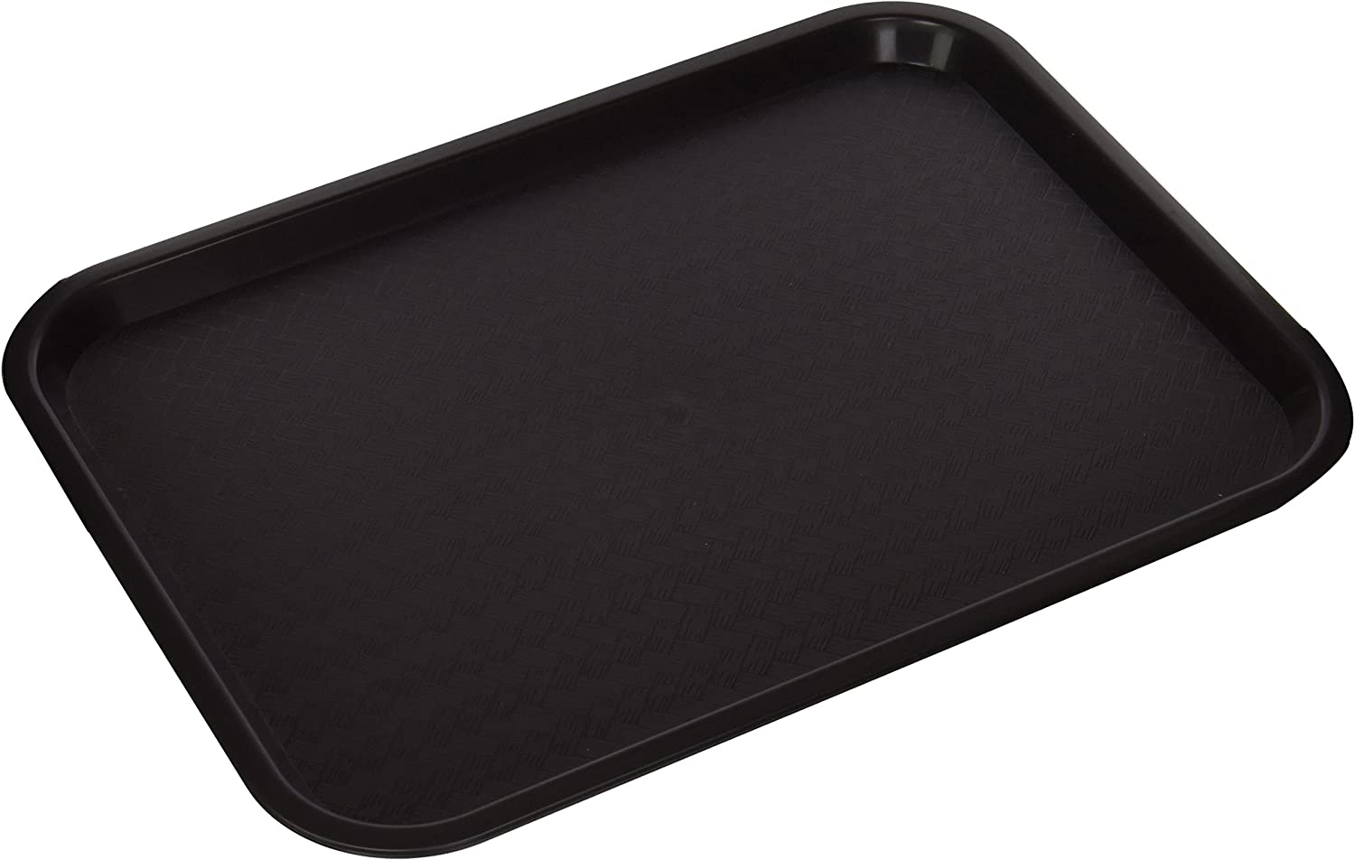 Winco Fast Food Tray, 12 by 16-Inch, Brown