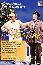 Placido Domingo: Il Postino (Live Performance)