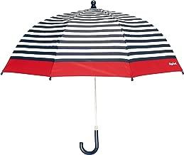 Playshoes gar/çon parapluie 448590/Pompiers Design