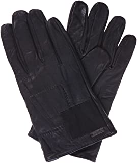 Hugo Boss Gauro-TT Gloves, Black