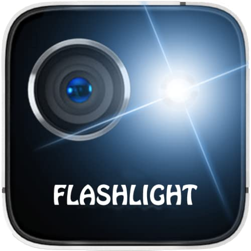 Flashlight HD - LED Torch