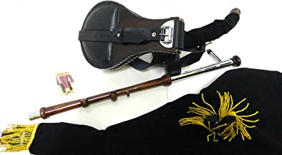 Uilleann Pipes Practice Set bagpipes