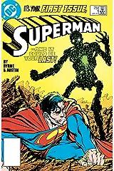 Superman (1987-2006) #1 Kindle Edition
