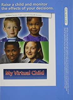 raise a virtual child game