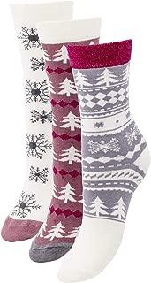 Best holiday toe socks christmas Reviews