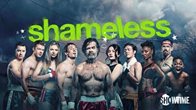 Shameless: The Complete Tenth Season