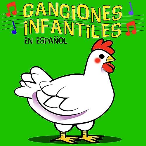 Canciones Infantiles en Español by Canciones Para Niños on Amazon Music - Amazon.com