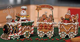 Best gingerbread desk decoration Reviews