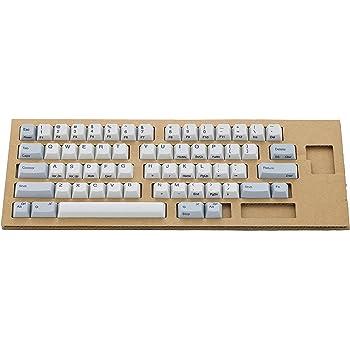PFU Key Top Set White PD-KB400KTW