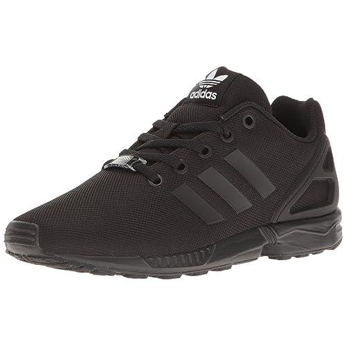new style 5d22a 2ef7f adidas Kids  Zx Flux J Sneaker