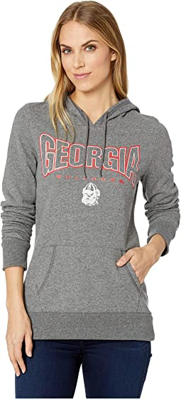 Georgia Bulldogs Eco University Fleece Hoodie