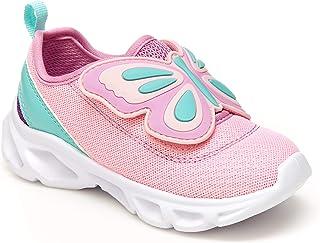 Unisex-Child Hug Running Shoe