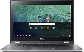 Acer Chromebook Spin 15 CP315-1H - (Intel Pentium N4200, 8GB RAM, 64GB eMMC, 15.6 inch FHD Touchscreen Display, Google Chrome OS, Silver)
