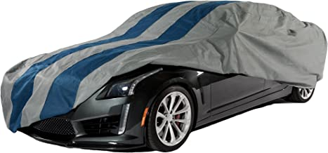 Duck Covers Rally X Defender Car Cover, For Sedans up to 16 ft. 8 in. L