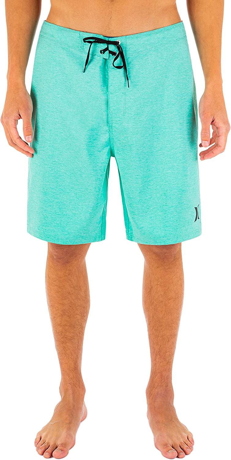 Hurley Men's One and Only Cross Dye 20