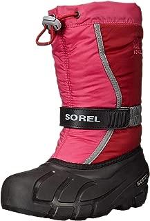 Sorel Youth Flurry R Dah Gla Cold Weather Boot (Toddler/Little Kid/Big Kid)