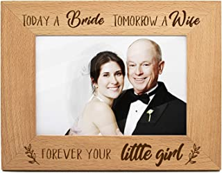 Best today a bride tomorrow a wife frame Reviews