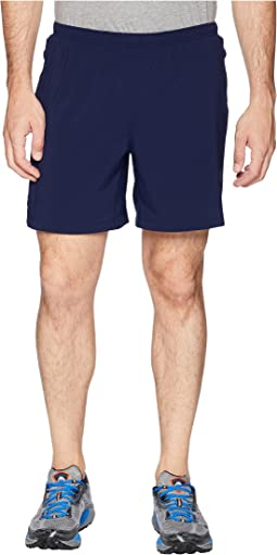 f191d301a Brooks sherpa 7 2 in 1 shorts navy