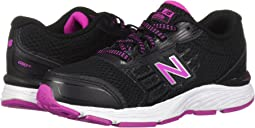 New Balance Kids KR680v5Y (Little Kid/Big Kid)