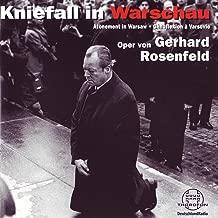 Rosenfeld: Kniefall in Warschau