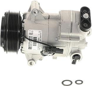 ACDelco 13414020 GM Original Equipment Klimaanlage Kompressor und Kupplung Montage