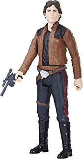 Star Wars Han Solo Movie- S2 Zeus, Multicolor (Hasbro E1176ES0)