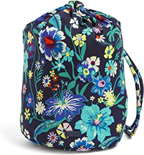 Vera Bradley womens Iconic Ditty Bag, Signature Cotton