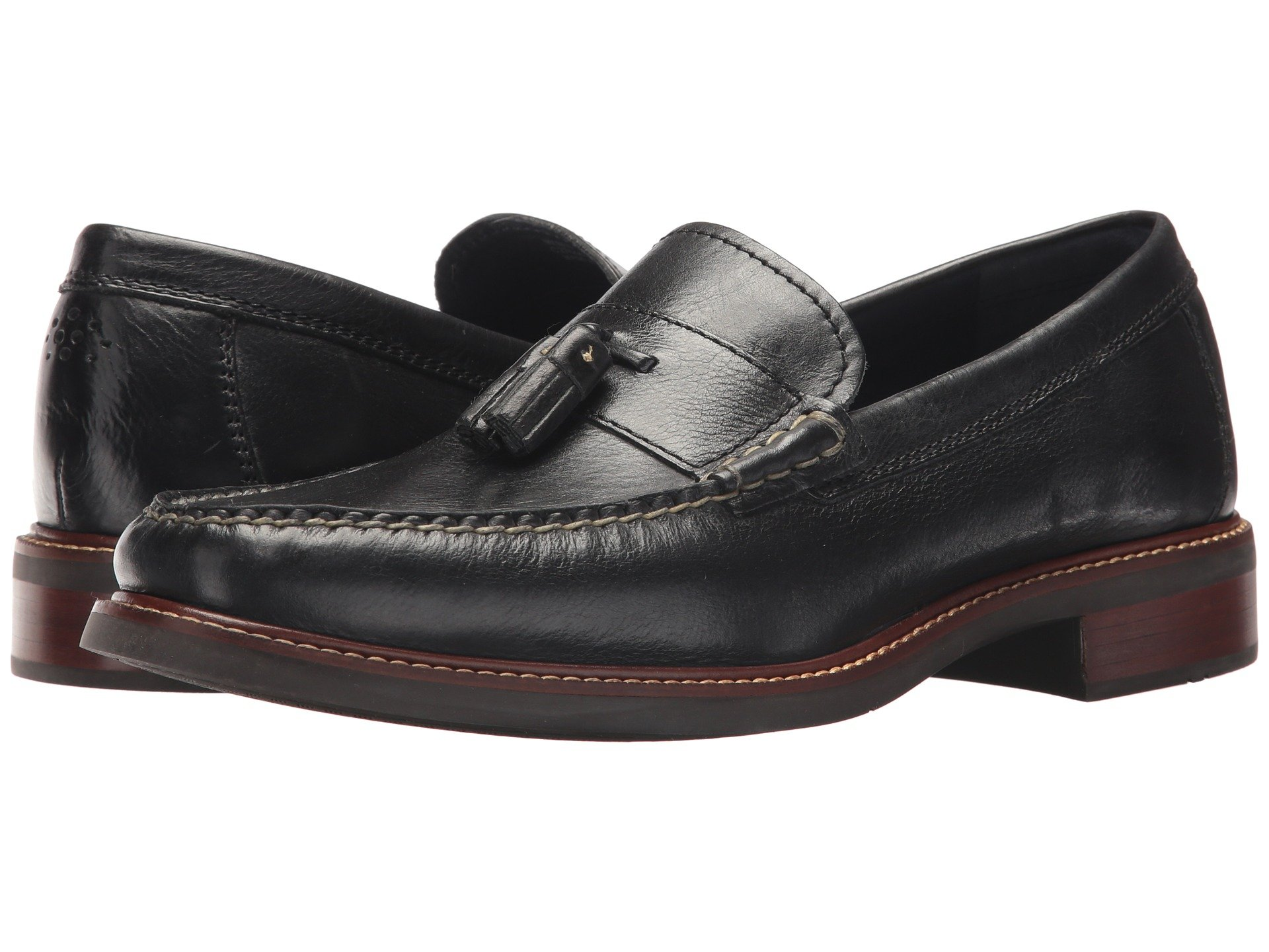 Haan Cole Loafer Pinch Sanford Tassel CerxBdo