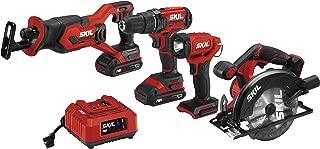 skil power tool set