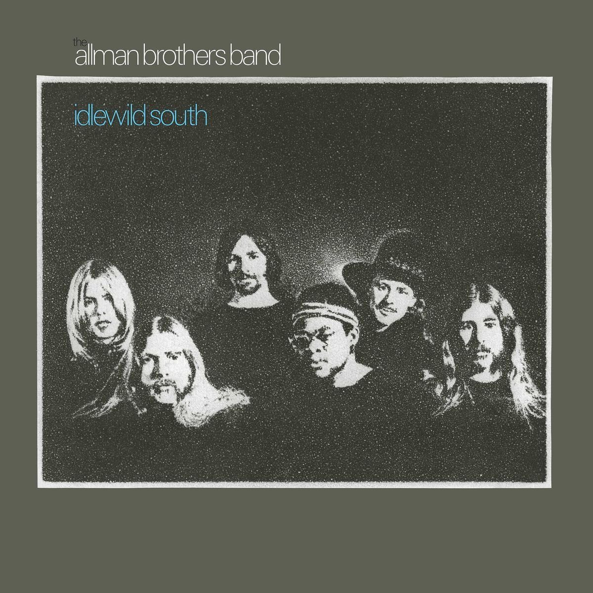 Idlewild South The Allman Brothers Band Amazonit Musica