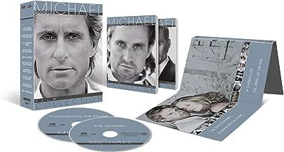 Michael Douglas Film Collection