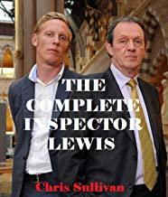 The Complete Inspector Lewis